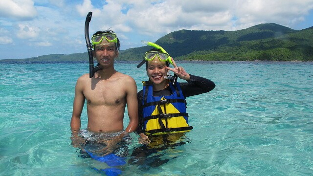 Paket Honeymoon Karimunjawa 2D1N