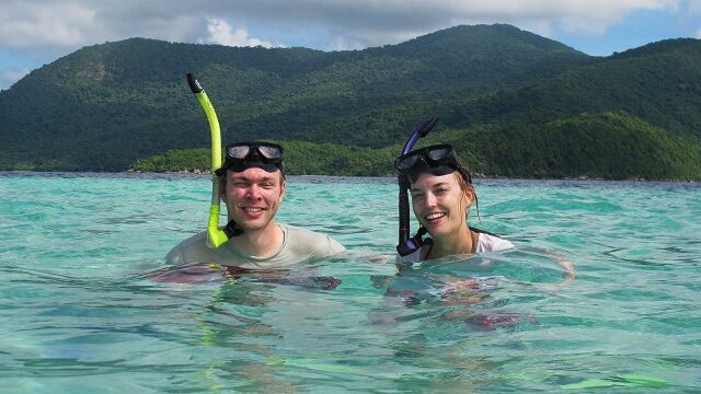 paket honeymoon karimunjawa jiwaquess breve azurine 2H1M bahari PP