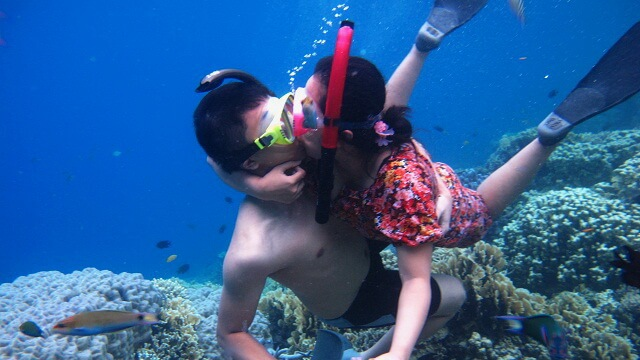 Paket Honeymoon Karimunjawa Jiwa Quest 2D1N