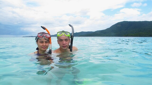 Paket Honeymoon Karimunjawa Nirwana Resort 2D1N