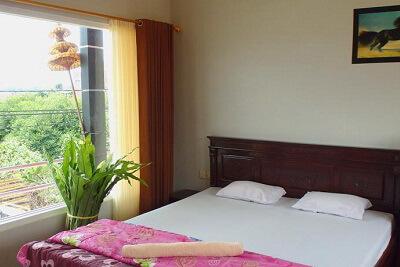 Paket Hotel Puri Karimunjawa 4D3N Siginjai PP