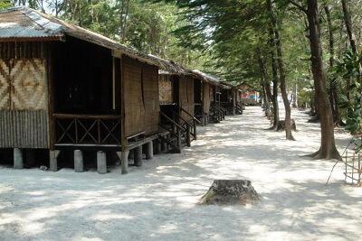 Paket Menjangan Resort Karimunjawa 4D3N Bahari PP