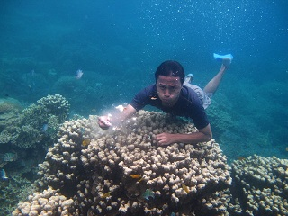 karimunjawa holiday