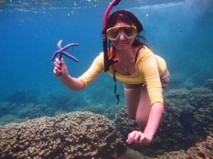 Snorkling Karimunjawa (14)