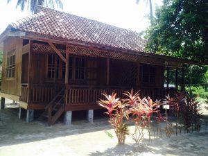 karimunjawa resort dewadaru